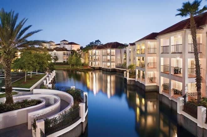 Large 3-Bedroom Resort Villa Near Disney - Image 1 - Kissimmee - rentals