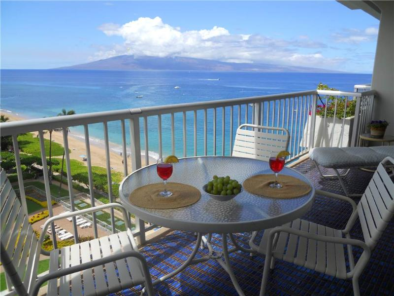 The Whaler 1005/1007 - Image 1 - Lahaina - rentals