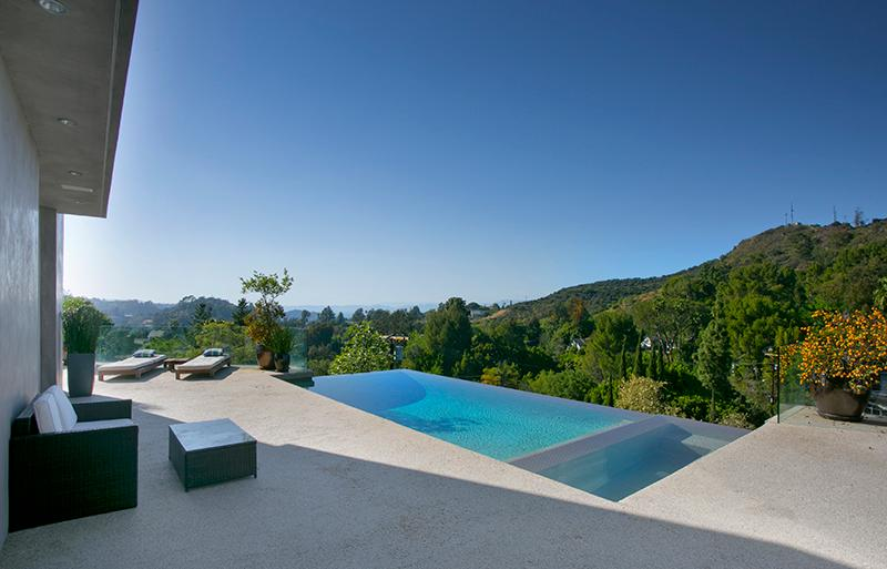 Hollywood Infinity View Villa - Image 1 - West Hollywood - rentals
