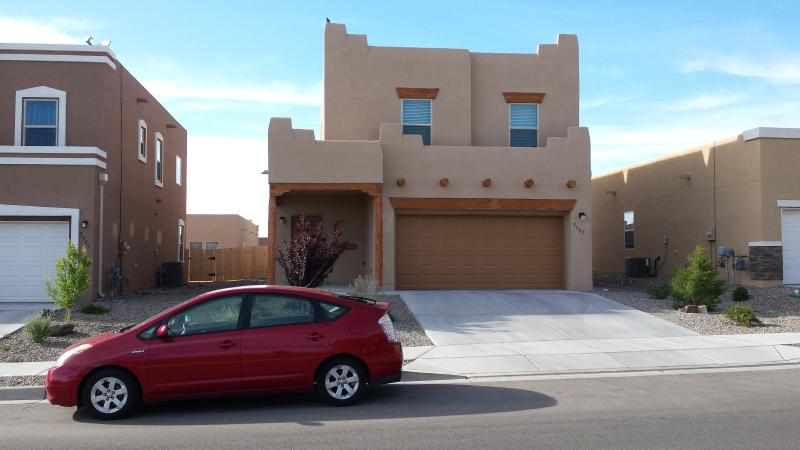 Large, Modern 4 Bedroom 1800sf - Sleeps 8-13! - Image 1 - Santa Fe - rentals