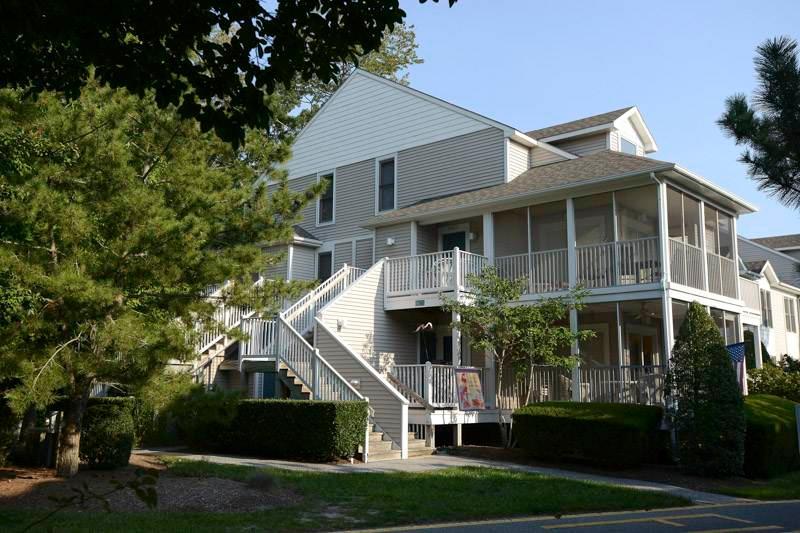 54013 Sanddollar Court - Image 1 - Bethany Beach - rentals
