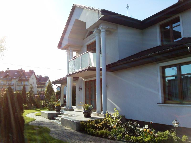 Villa nearby Warsaw's airport - Image 1 - Central Poland - rentals