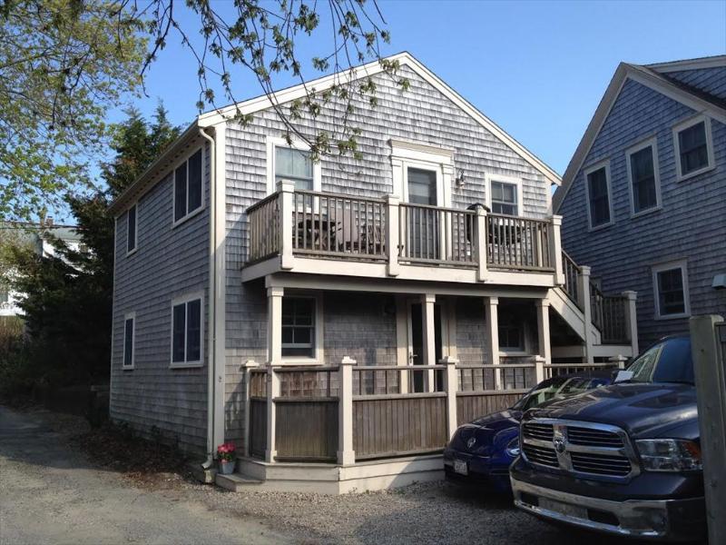 Harborside 126176 - Image 1 - Provincetown - rentals