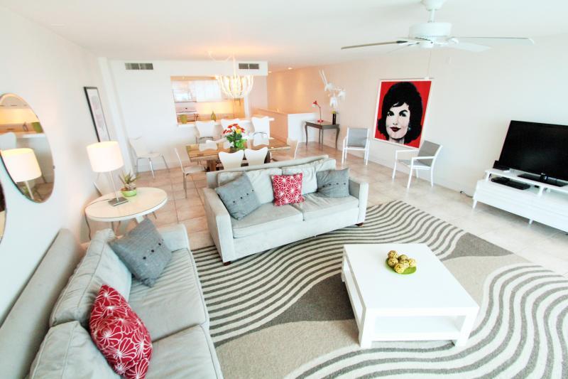 Ocean View Loft Paradise 8 - Image 1 - Miami Beach - rentals