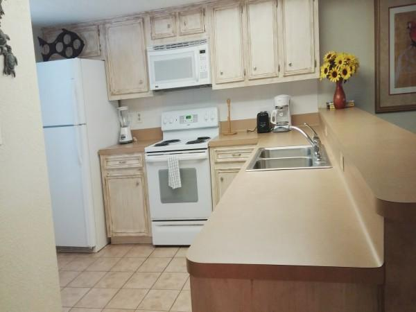SAIDA I #303: 2 BED 2 BATH - Image 1 - South Padre Island - rentals