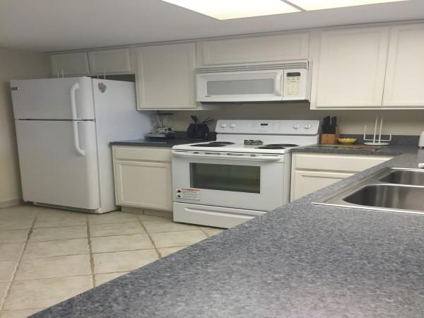 SAIDA I #102: 1 BED 2 BATH - Image 1 - South Padre Island - rentals