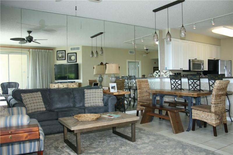 Crescent Condominiums 102 - Image 1 - Miramar Beach - rentals