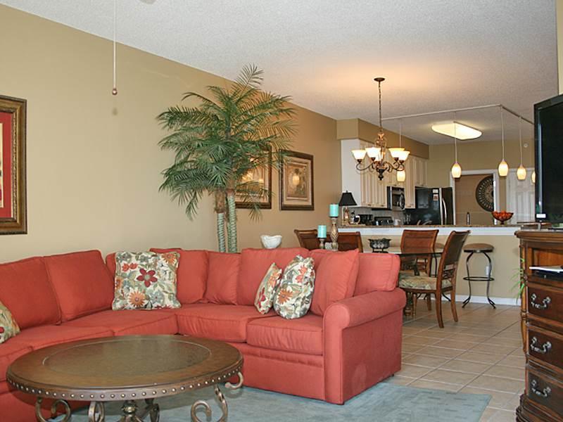 Crescent Condominiums 210 - Image 1 - Miramar Beach - rentals
