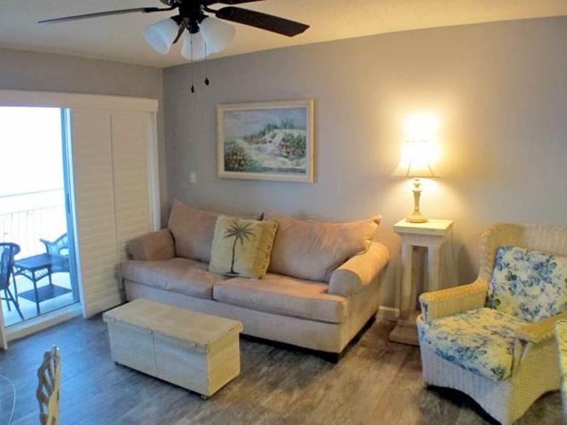 Crystal Sands 204B - Image 1 - Destin - rentals