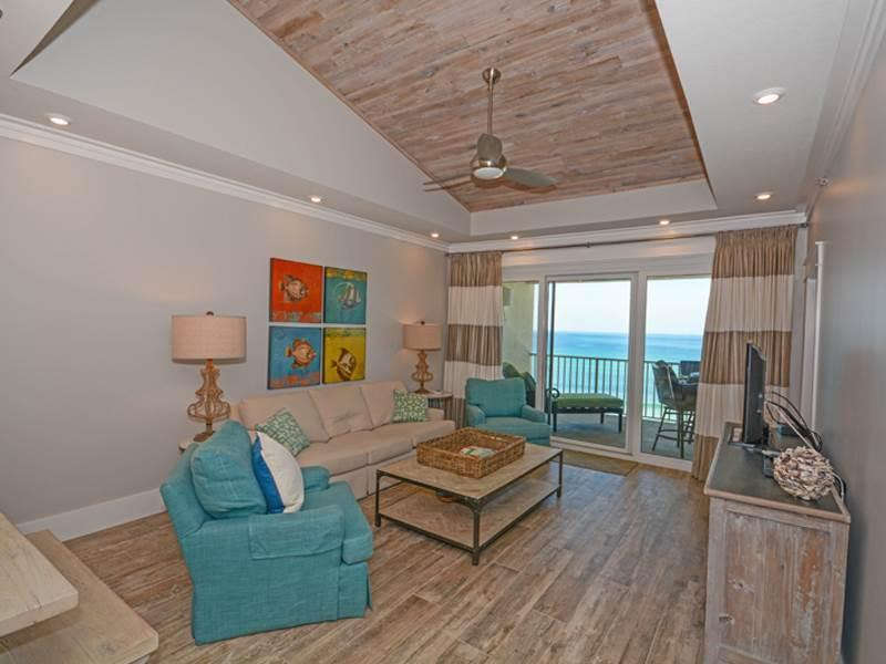 High Pointe E45 - Image 1 - Seacrest Beach - rentals
