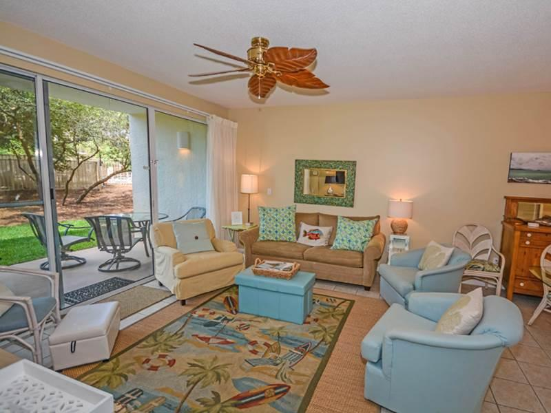 High Pointe 1114 - Image 1 - Seacrest Beach - rentals