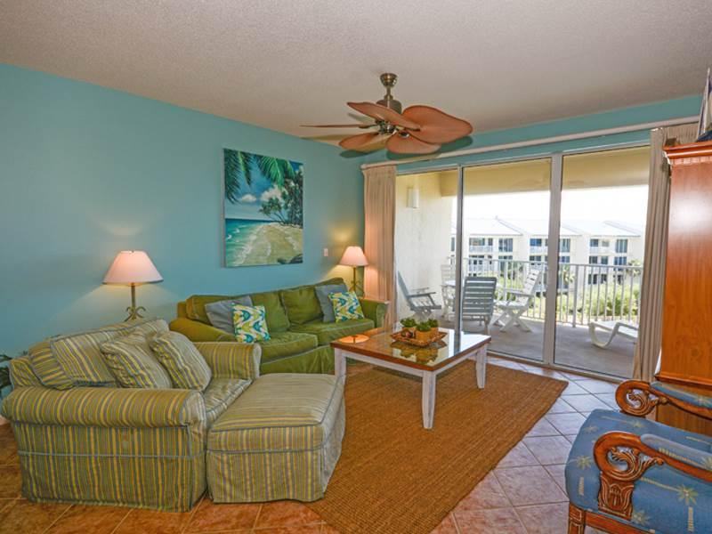 High Pointe Beach Resort 3432 - Image 1 - Seacrest Beach - rentals