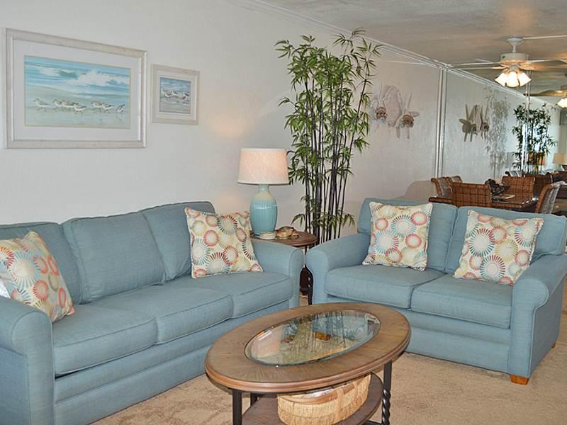 Island Echos 7J - Image 1 - Fort Walton Beach - rentals
