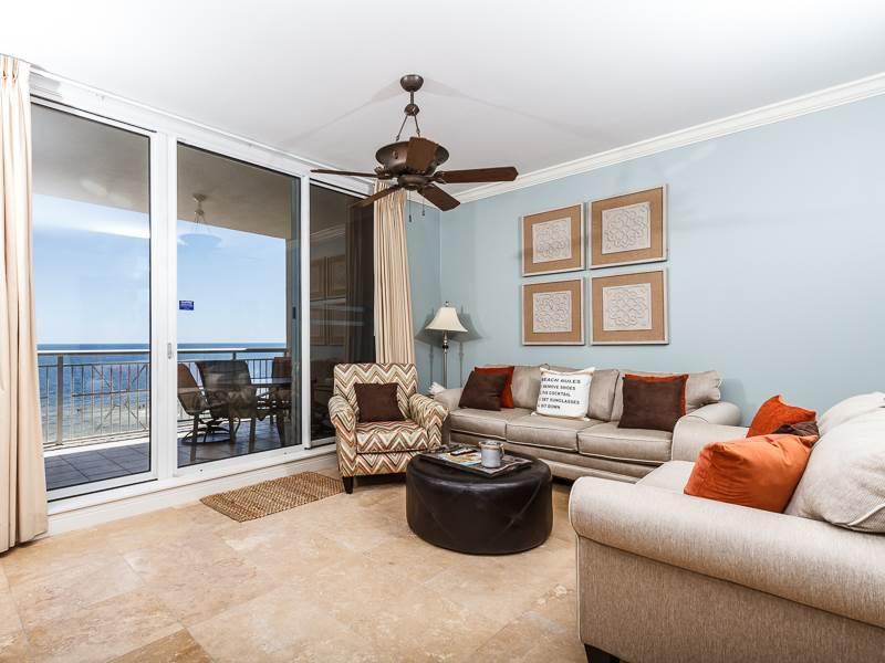 Indigo Condominiums E0704 Plus Beach Service - Image 1 - Perdido Key - rentals