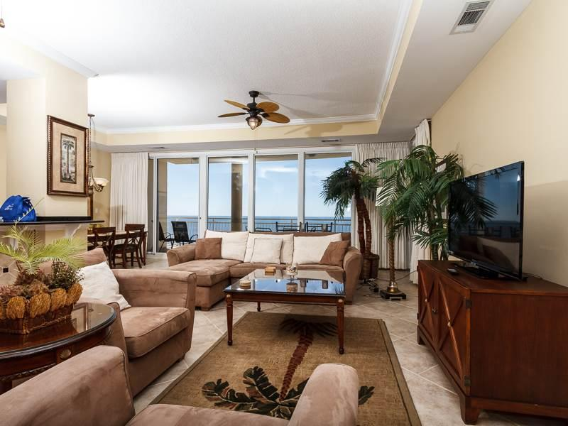 La Playa at Perdido 1102 - Image 1 - Perdido Key - rentals