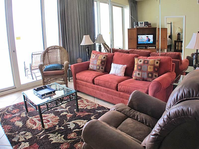 Leeward Key Condominium 01104 - Image 1 - Miramar Beach - rentals