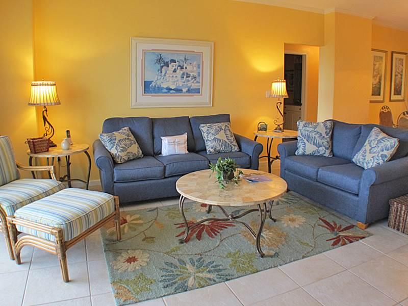 Leeward Key Condominium 00301 - Image 1 - Miramar Beach - rentals