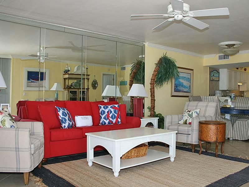 Mainsail Condominium 1162 - Image 1 - Miramar Beach - rentals