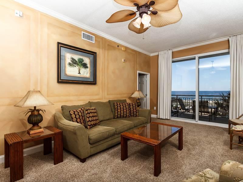 Palacio Condominiums 0106 - Image 1 - Perdido Key - rentals