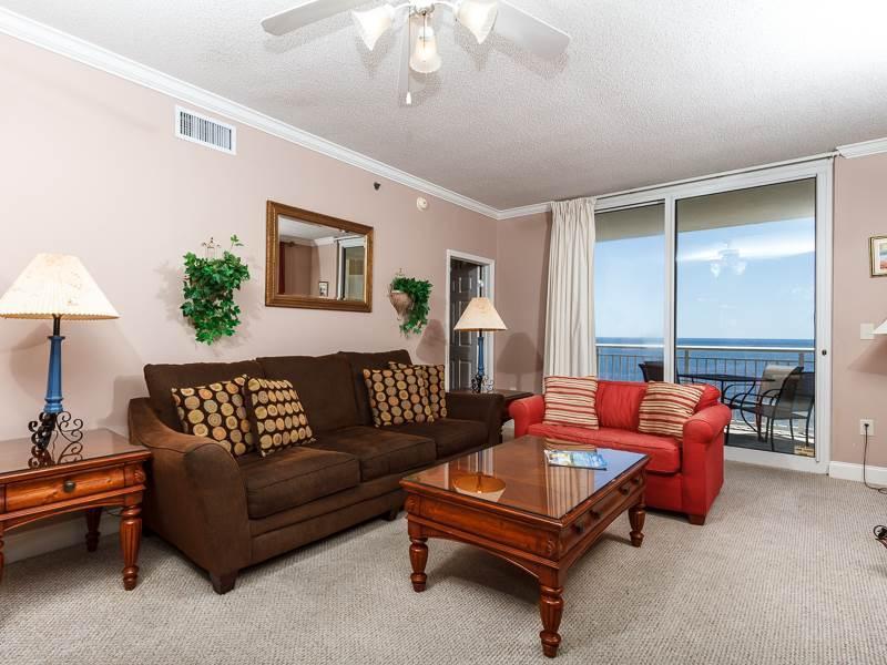 Palacio Condominiums 0806 - Image 1 - Perdido Key - rentals