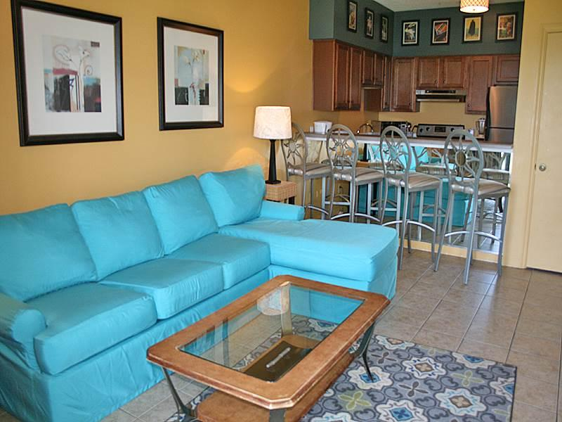 The Palms at Seagrove A04 - Image 1 - Seagrove Beach - rentals