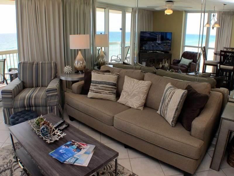 Pelican Beach Resort 0801 - Image 1 - Destin - rentals