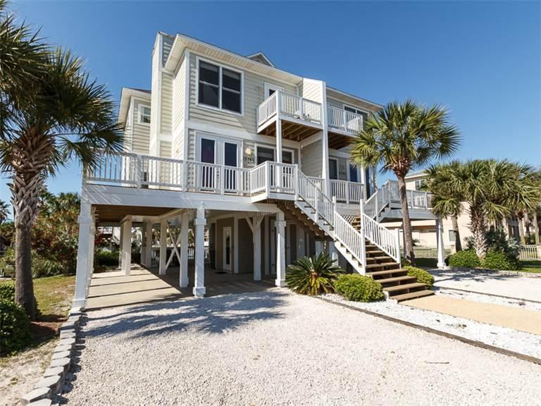 Seascape Duplex 0A - Image 1 - Perdido Key - rentals