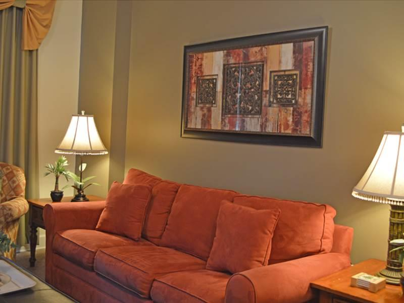 Sunrise Beach Condominiums 2405 - Image 1 - Panama City Beach - rentals