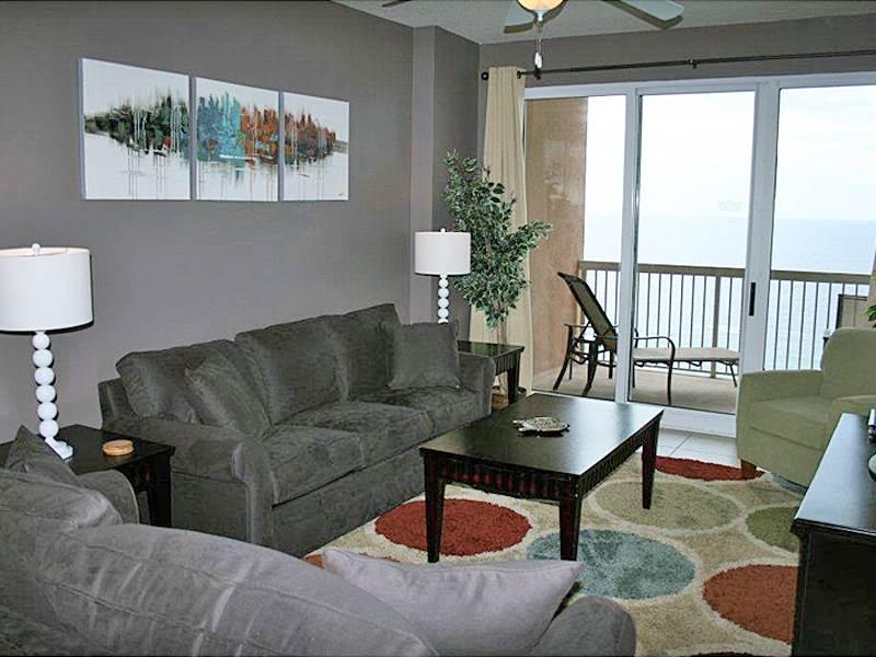 Sunrise Beach Condominiums 2308 - Image 1 - Panama City Beach - rentals
