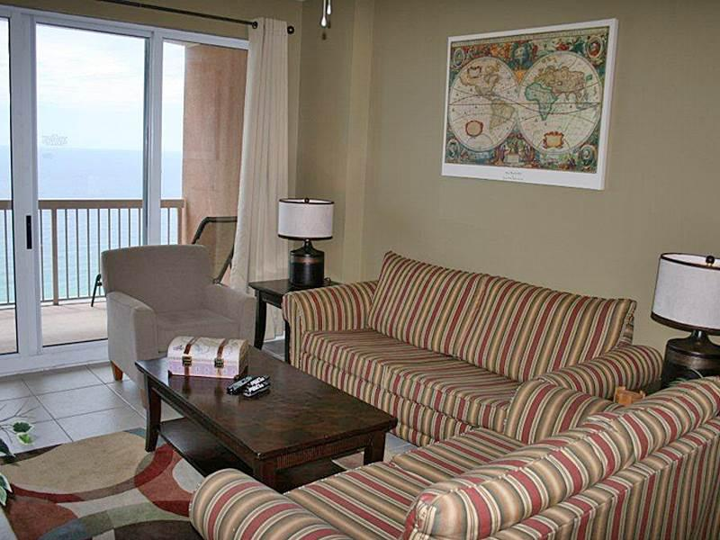Sunrise Beach Condominiums 2404 - Image 1 - Panama City Beach - rentals