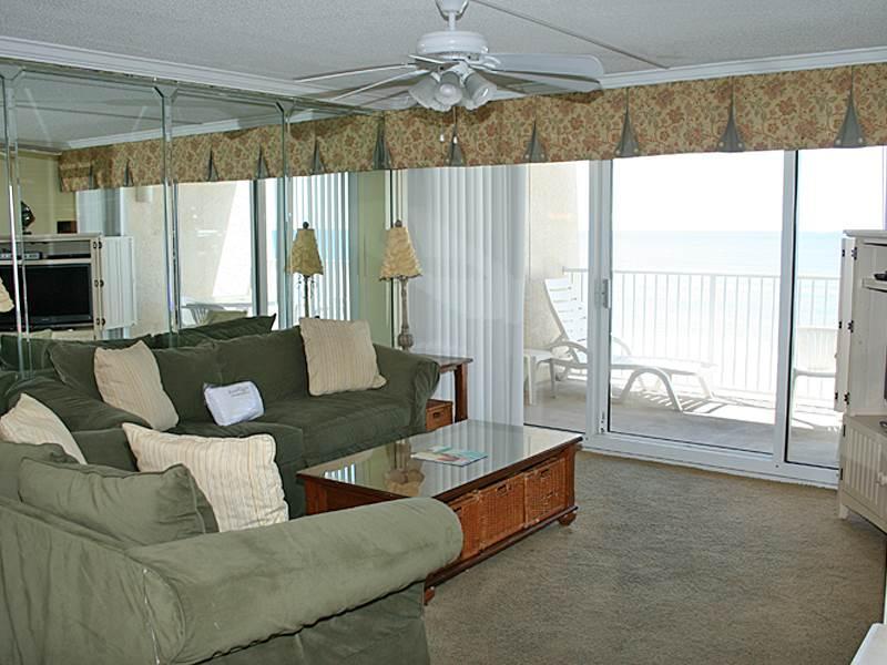 Beach House A403A - Image 1 - Miramar Beach - rentals