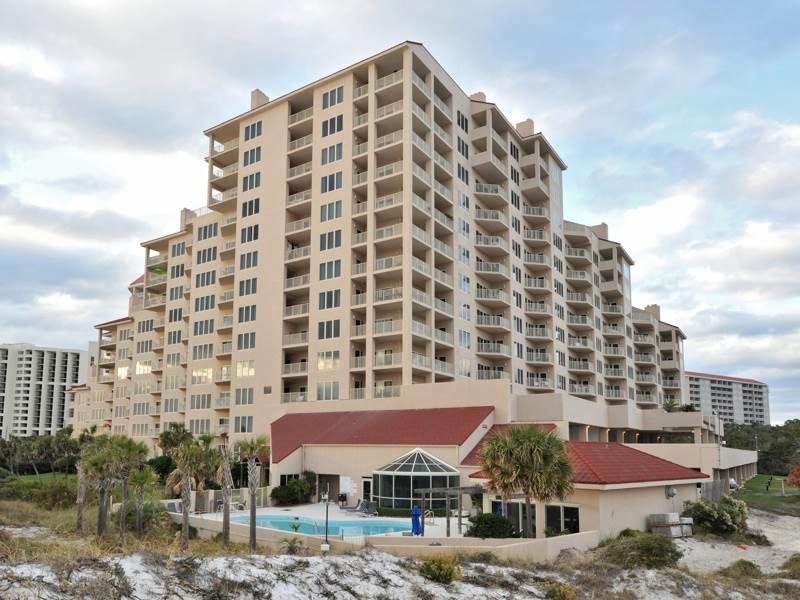 TOPS'L Beach Manor 0108 - Image 1 - Destin - rentals
