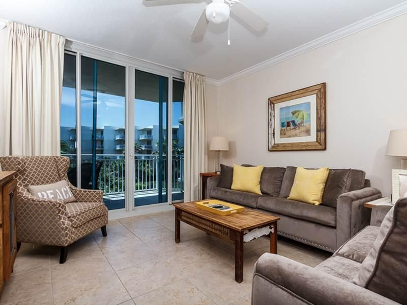 Waterscape A428 - Image 1 - Fort Walton Beach - rentals