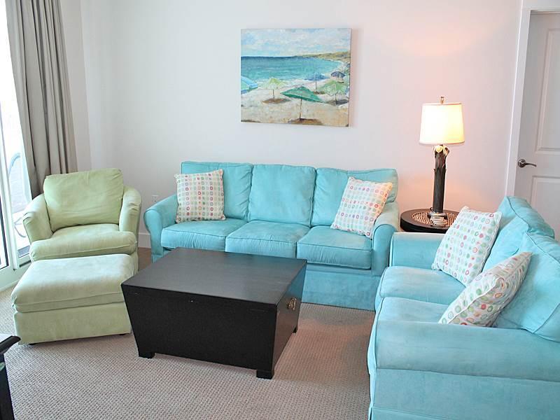 Waterscape B603 - Image 1 - Fort Walton Beach - rentals