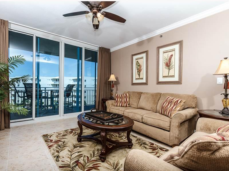 Waterscape A514 - Image 1 - Fort Walton Beach - rentals