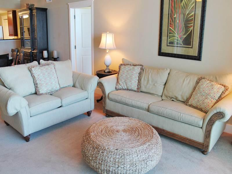 Waterscape B406 - Image 1 - Fort Walton Beach - rentals