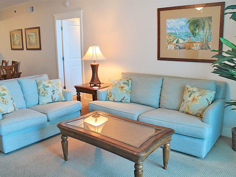Waterscape B612 - Image 1 - Fort Walton Beach - rentals