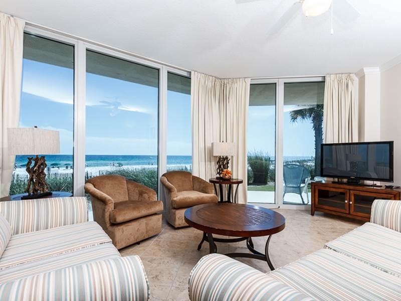 Waterscape B100 - Image 1 - Fort Walton Beach - rentals
