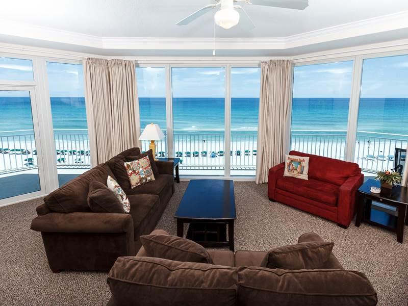 Waterscape B600 - Image 1 - Fort Walton Beach - rentals