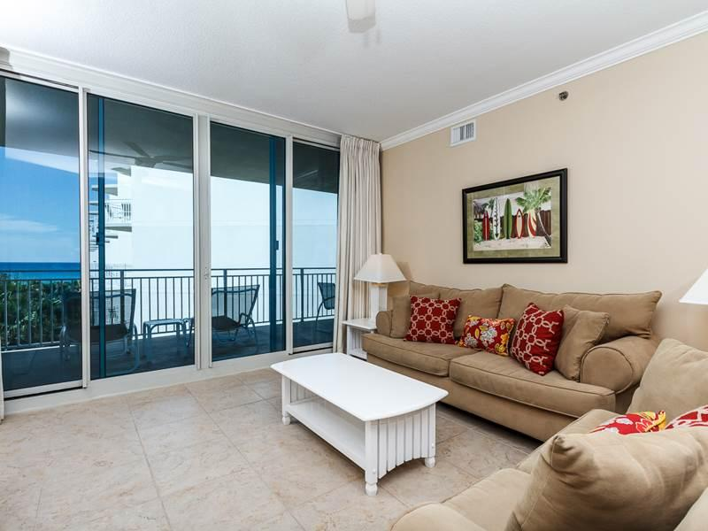 Waterscape C506 - Image 1 - Fort Walton Beach - rentals