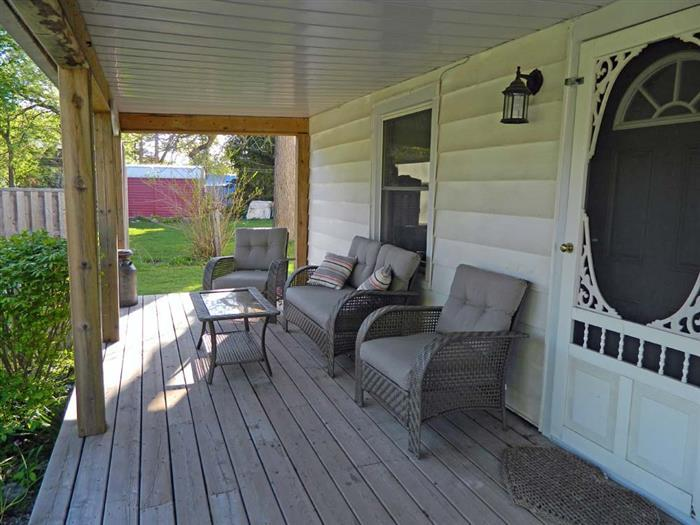 Hilltop House - Image 1 - Prince Edward County - rentals