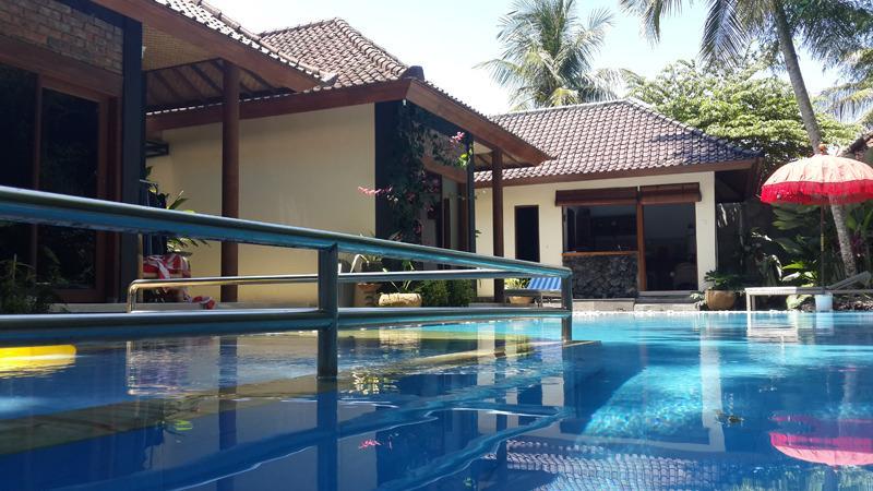 Kopi Kats Boutique Villa, Ubud, Bali (Jessica) - Image 1 - Ubud - rentals