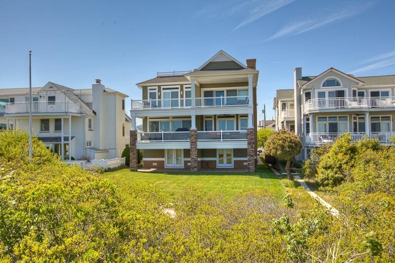 2525 Wesley Avenue 1st Floor 126115 - Image 1 - Ocean City - rentals