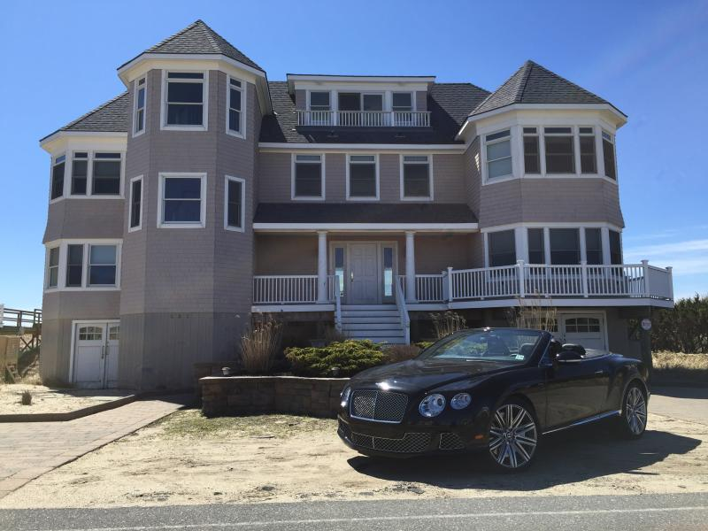 Not just for Rock Stars & Moview Stars ! Everyone is a Rock Star at Dune Road Rental ! - Spectacular Oceanfront Hamptons Beach Home-Dune Rd - Westhampton Beach - rentals