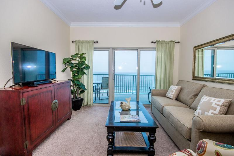 Crystal Tower 1705 - Image 1 - Gulf Shores - rentals