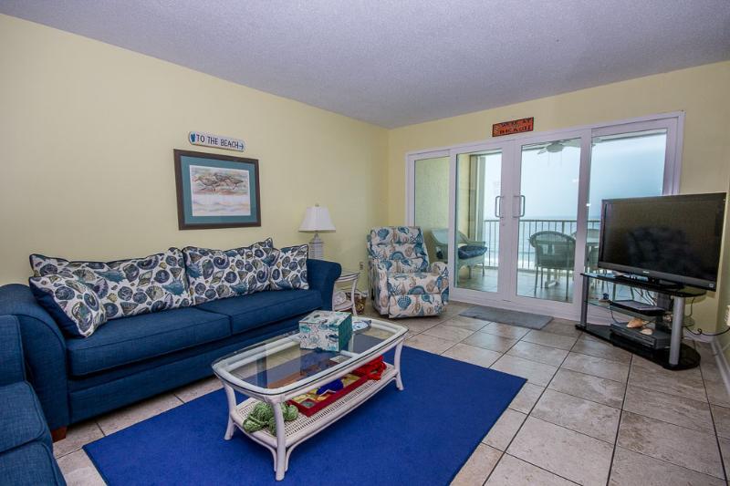 Castaways 6A - Image 1 - Gulf Shores - rentals