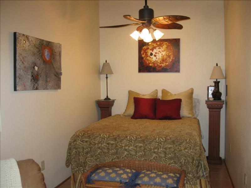 Blue Water Apartment - Image 1 - Eureka Springs - rentals