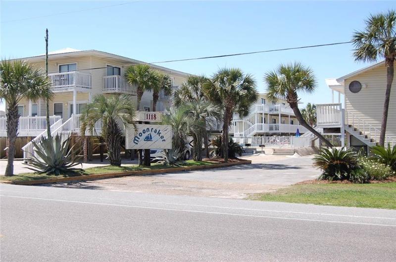 Moonraker 24 - Image 1 - Gulf Shores - rentals