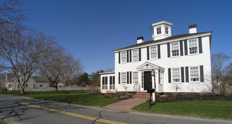 Pleasant Street 43 - Image 1 - South Yarmouth - rentals