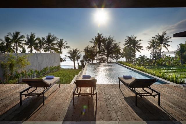 Beach Pearl Villa Canggu - Image 1 - Mengwi - rentals